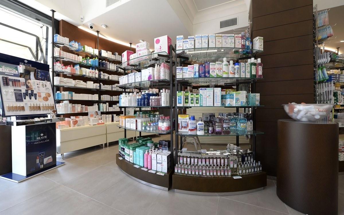 Farmacia Besurica - Piacenza