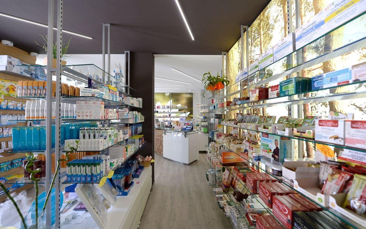Farmacia Biondani