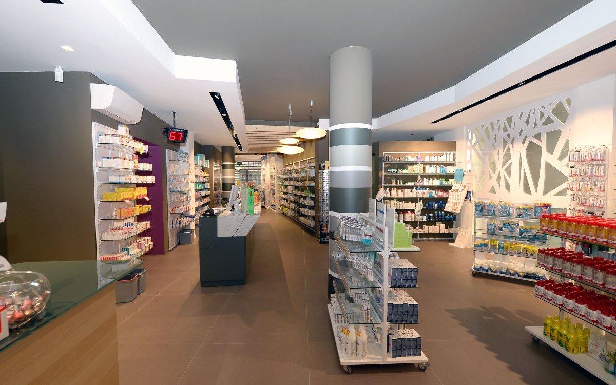 Farmacia Bixio