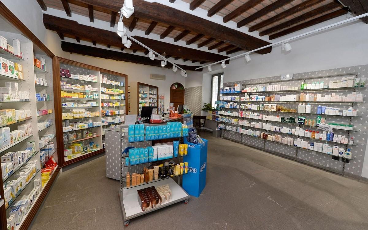 Farmacia Borrini - Cortemaggiore