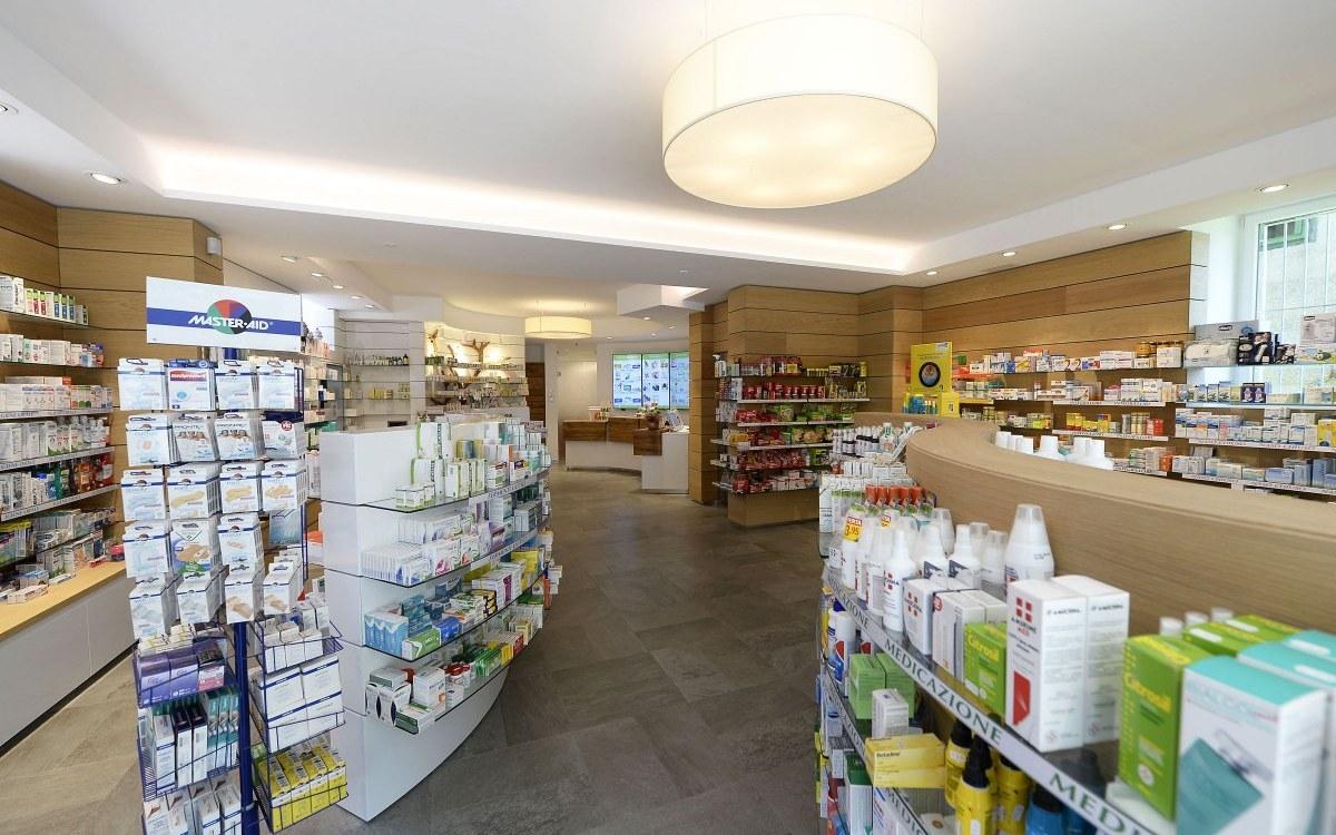 Farmacia Comunale Dott. Roberti - Castelnuovo (Tn)
