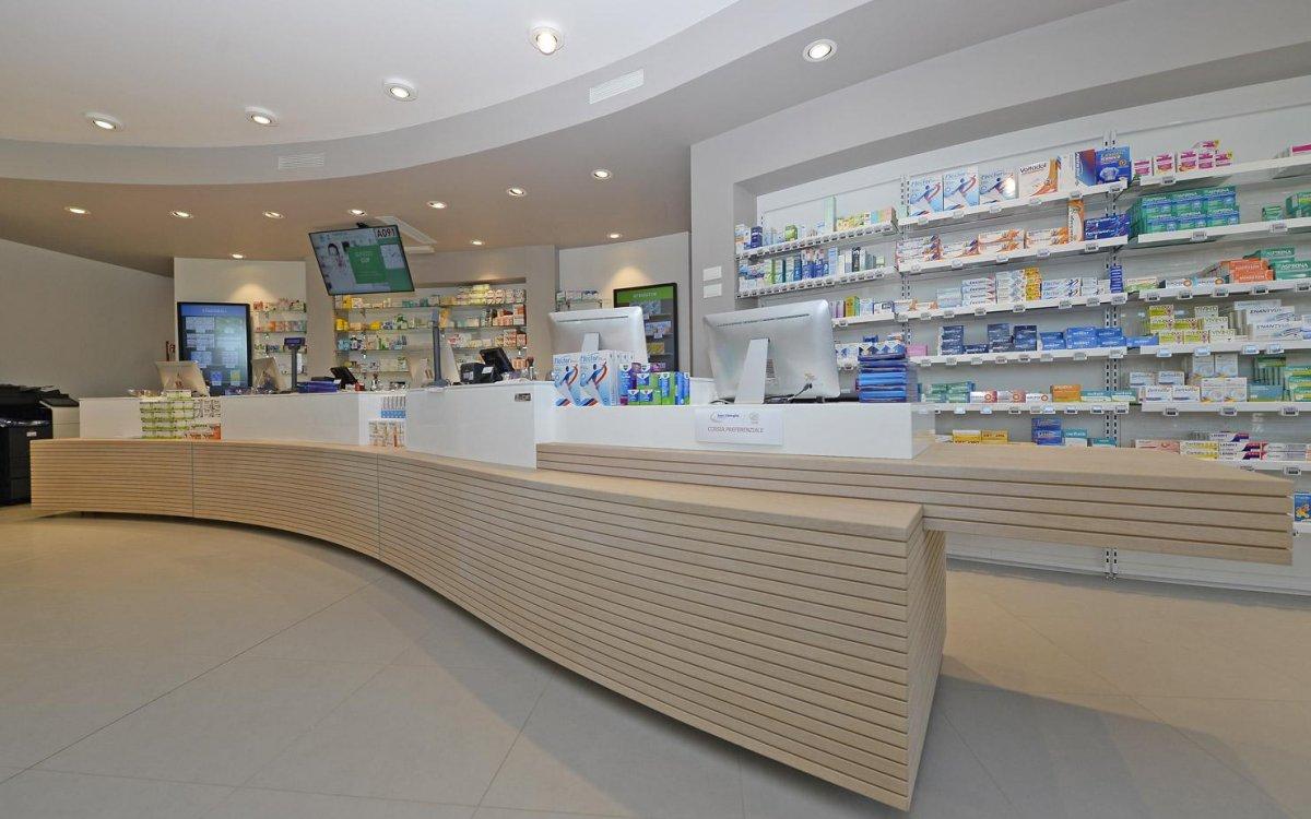01 Farmacia Comunale San Giorgio - Mantova