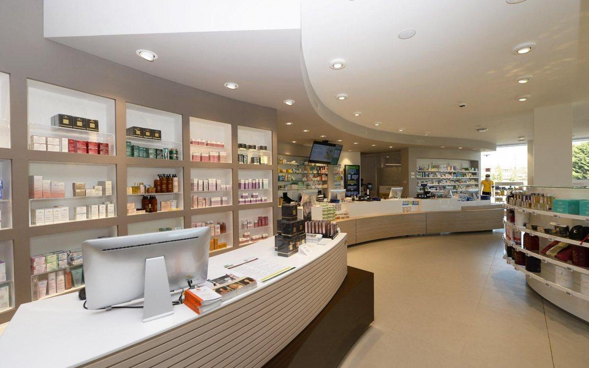 03 Farmacia Comunale San Giorgio - Mantova