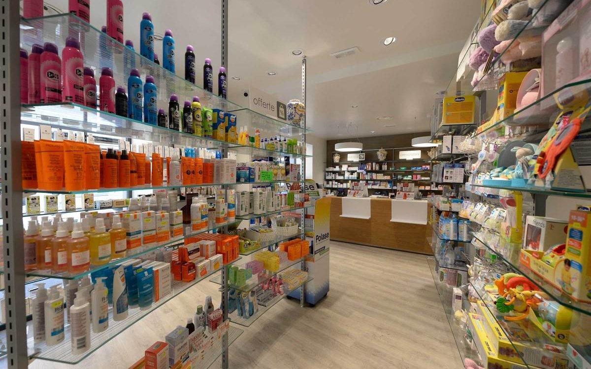 Farmacia Donetti