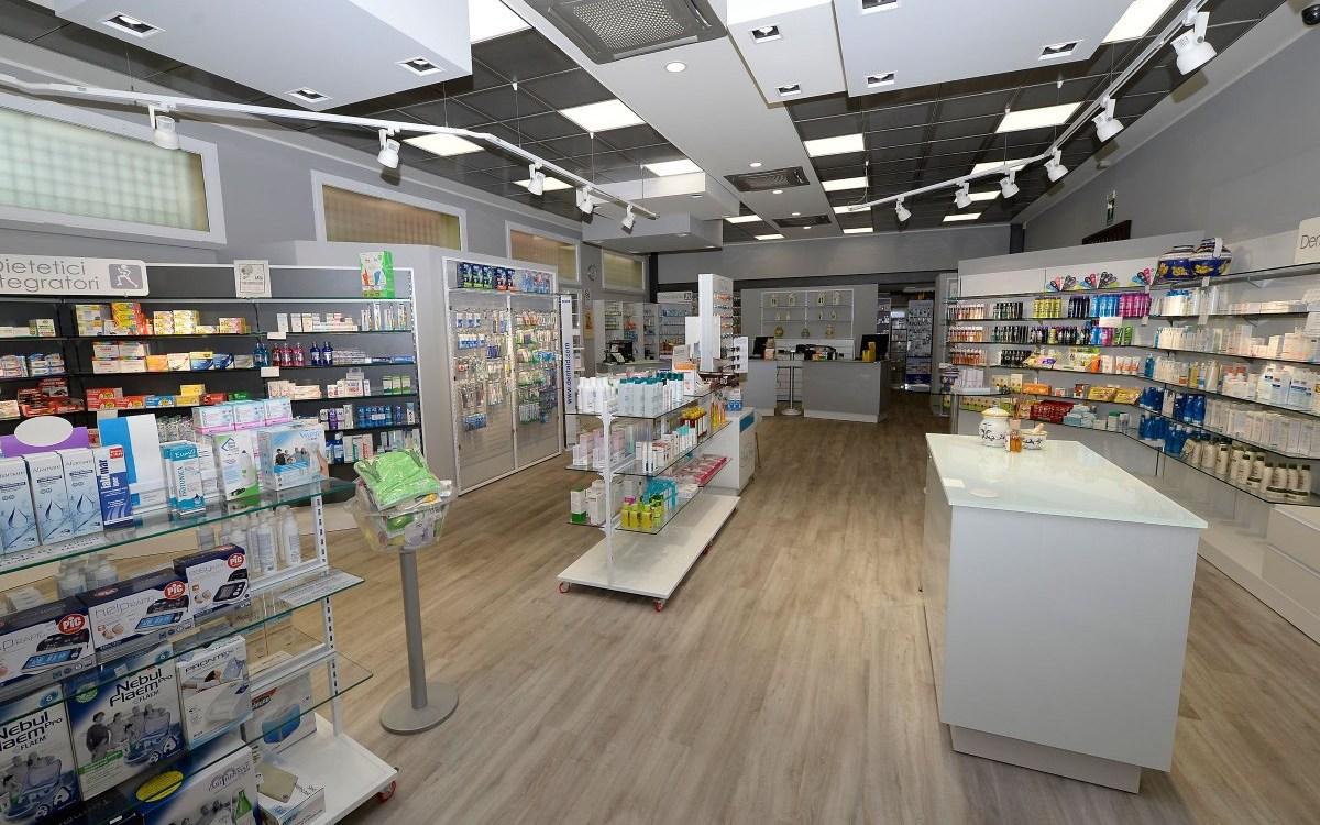 Farmacia Due Pini