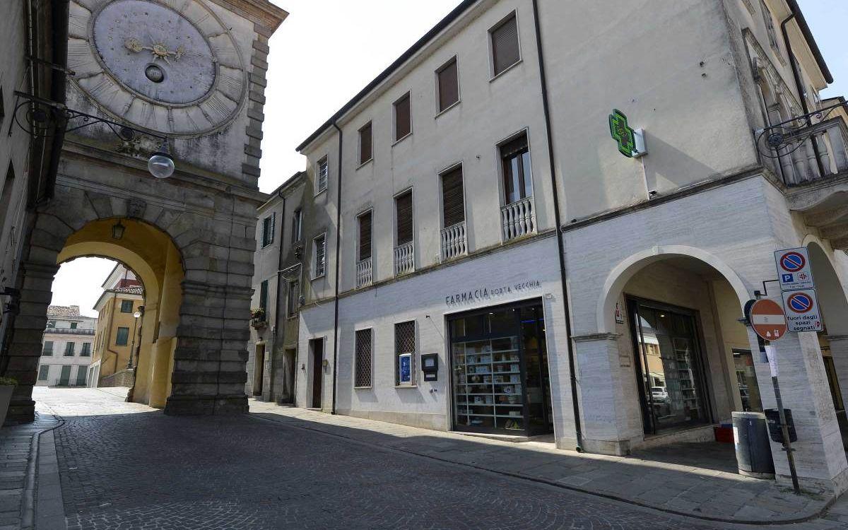 Farmacia Porta Vecchia Este
