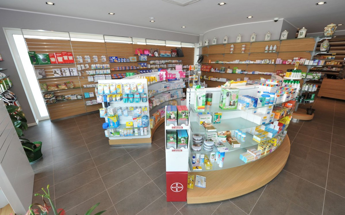 Farmacia San Leonardo - Nogarole Rocca