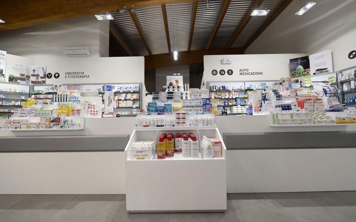 Farmacia Terziotti Quistello