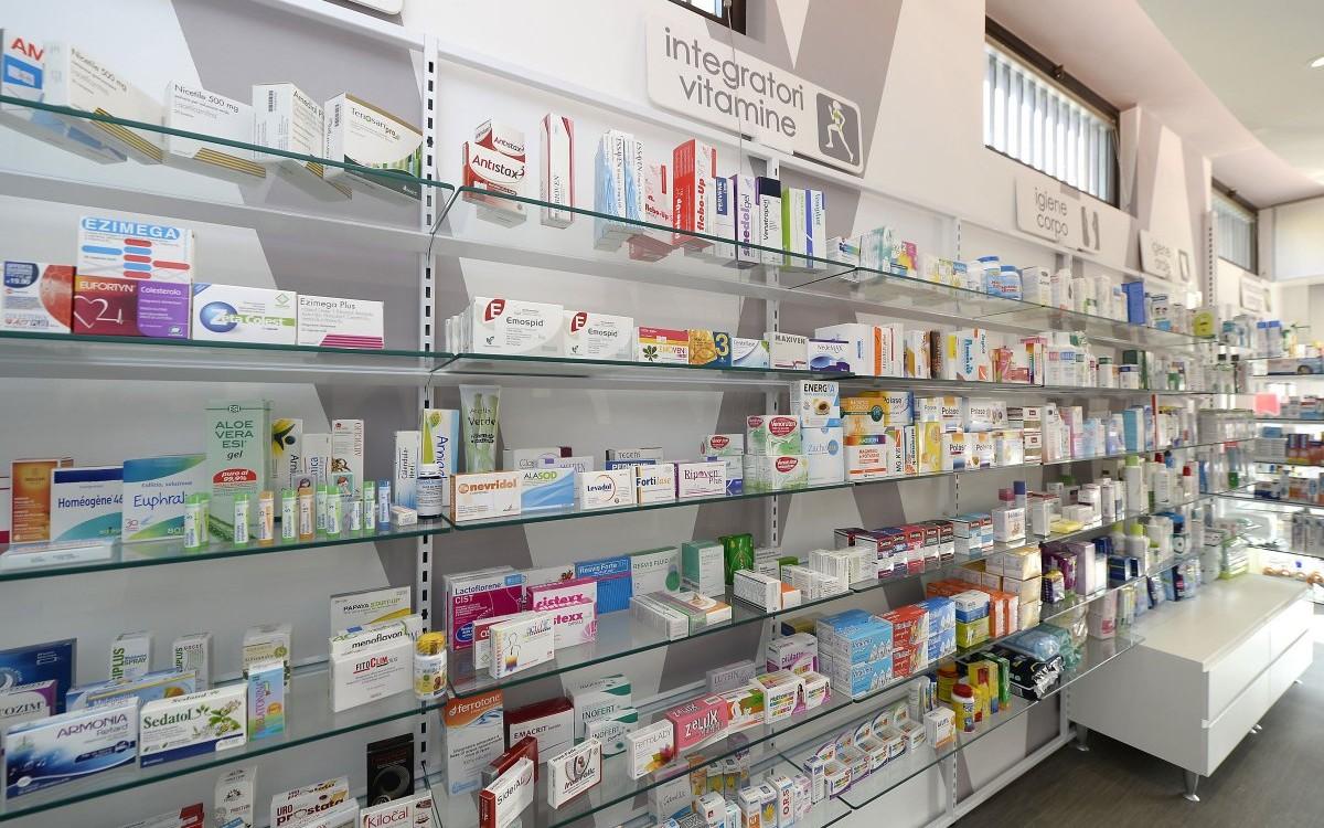 Farmacia Zangrandi Rottofreno