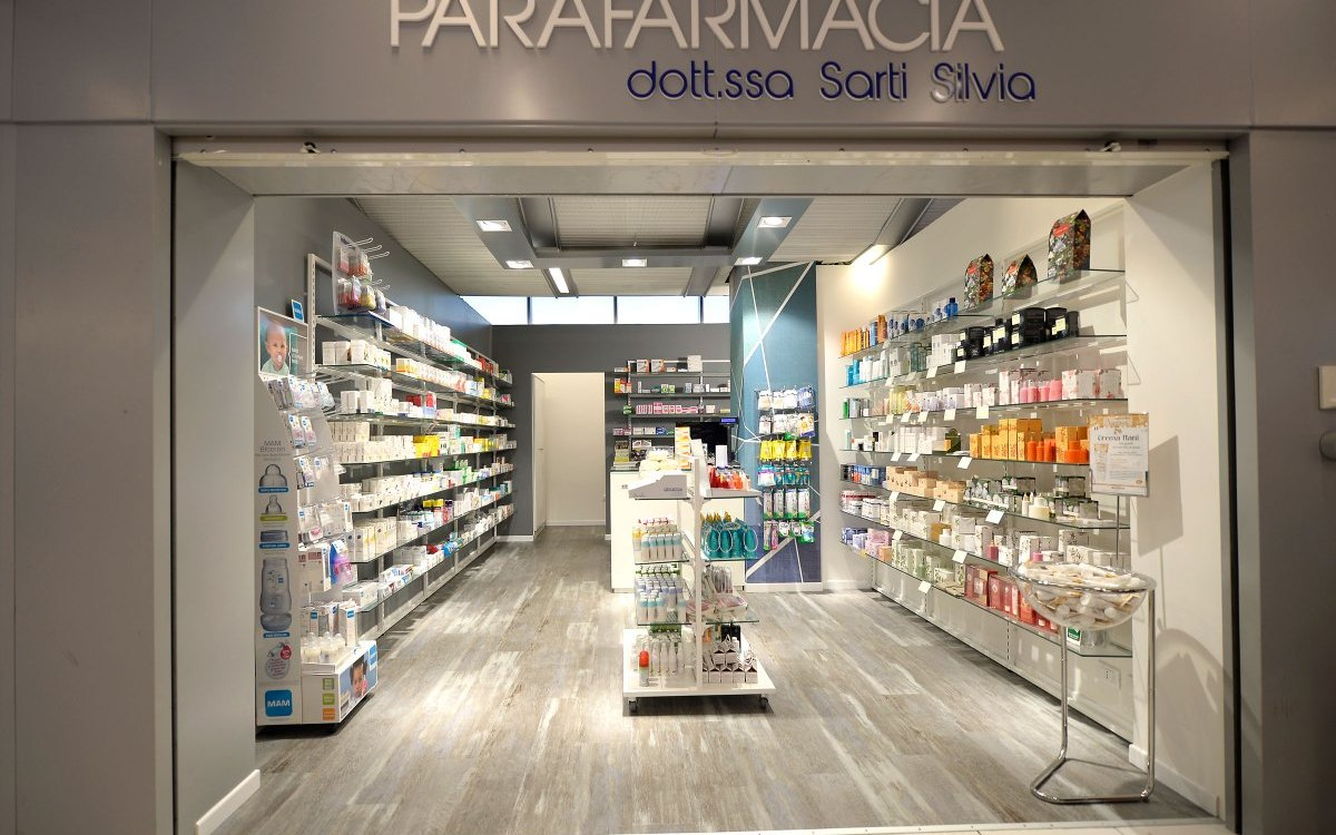 Parafarmacia Sarti - Aeroporto Catullo, Villafranca di Verona