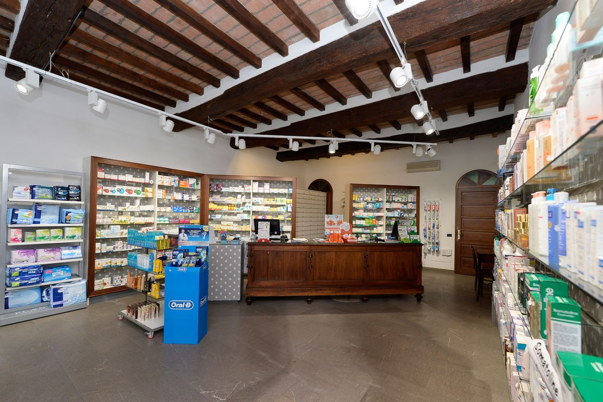 Farmacia Borrini
