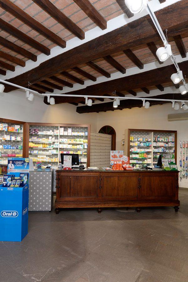 Farmacia Borrini