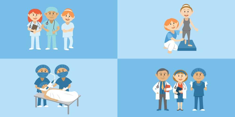 """Nasce la """"Consulta permanente delle professioni sanitarie e socio sanitarie"""""""