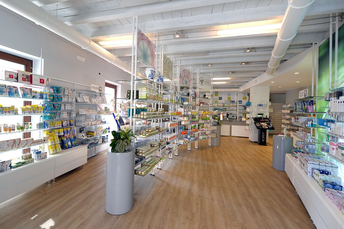 Farmacia Dott.ssa Piazzoni