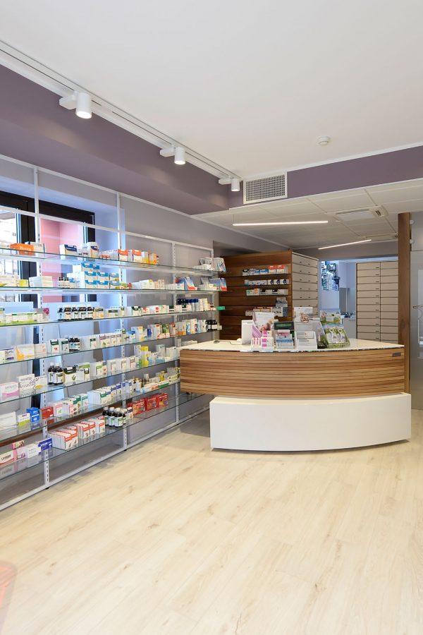 Farmacia Valle dei Mocheni