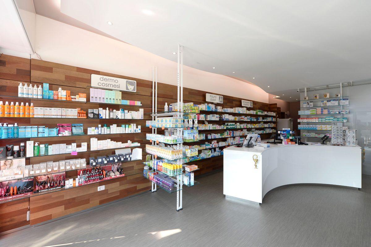 Farmacia Zangrandi