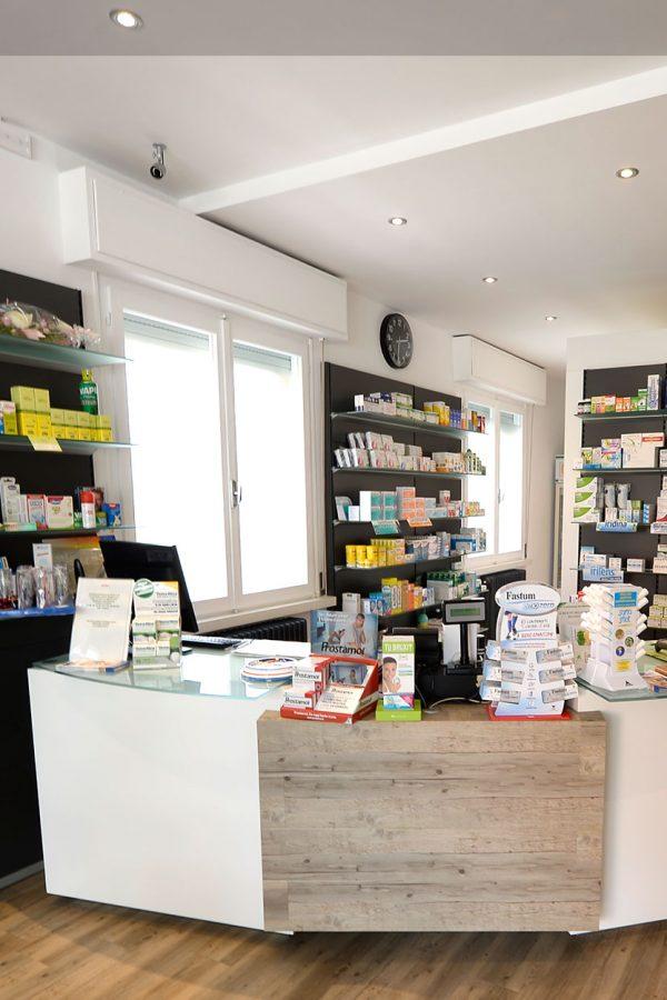 Farmacia Breviglieri