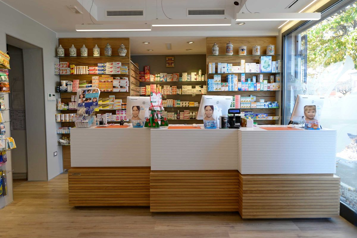 Farmacia all'Angelo