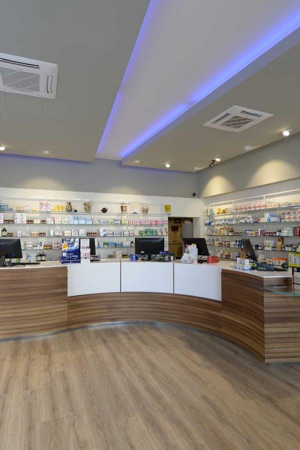 Farmacia Porta Vecchia