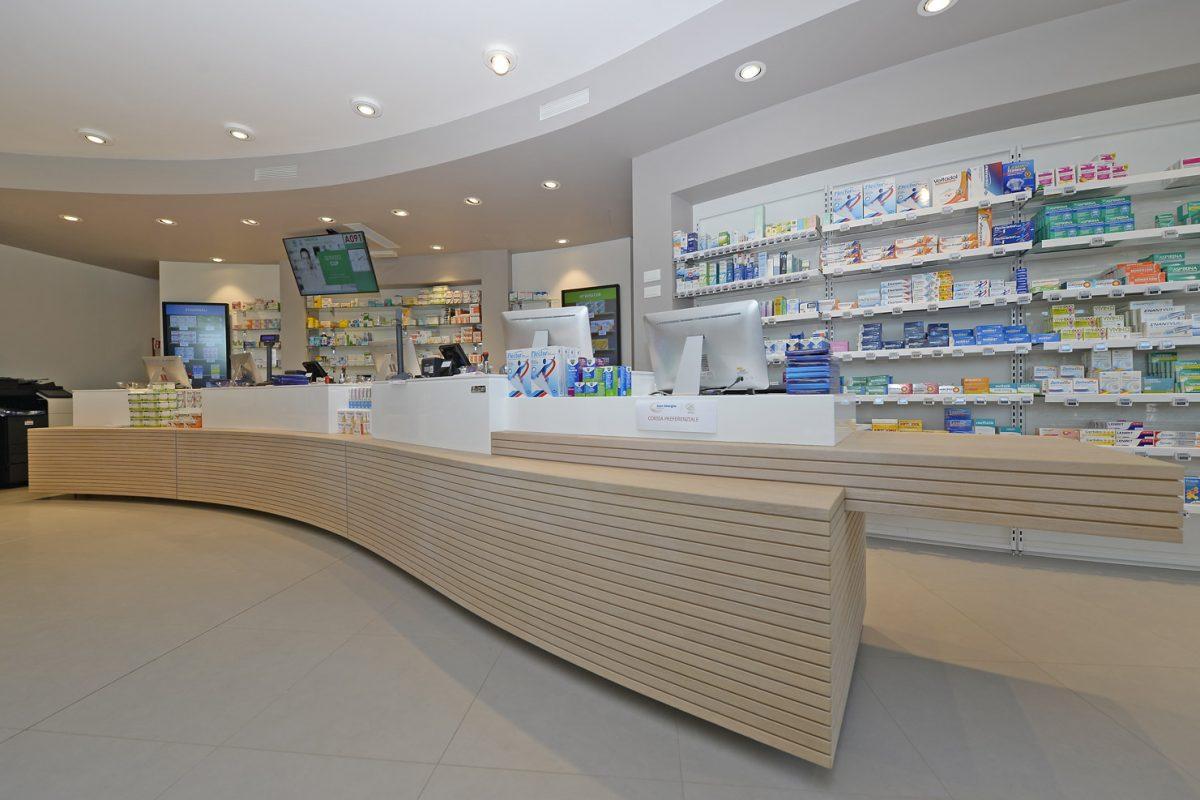 Farmacia Comunale San Giorgio