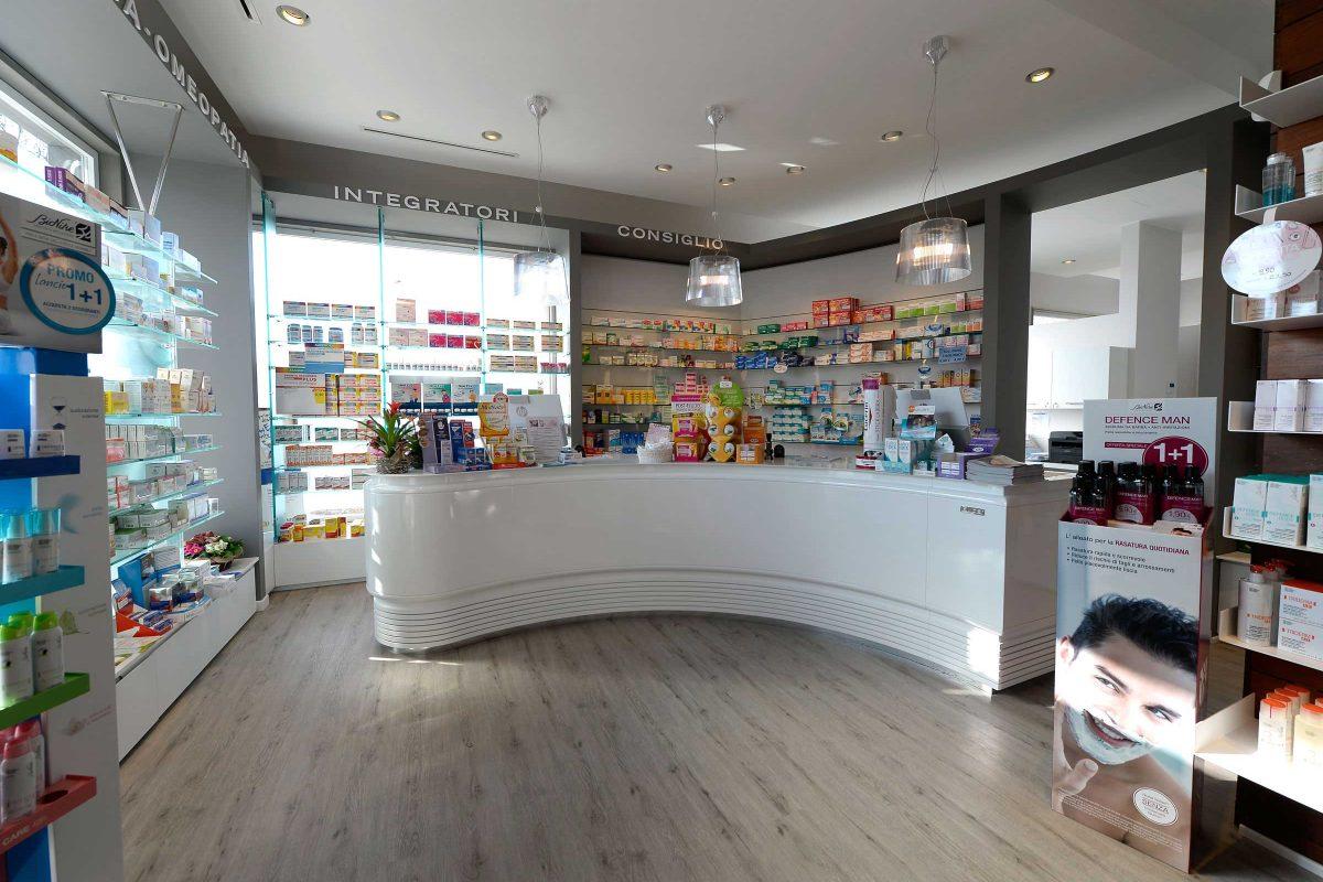 Farmacia San Giacomo
