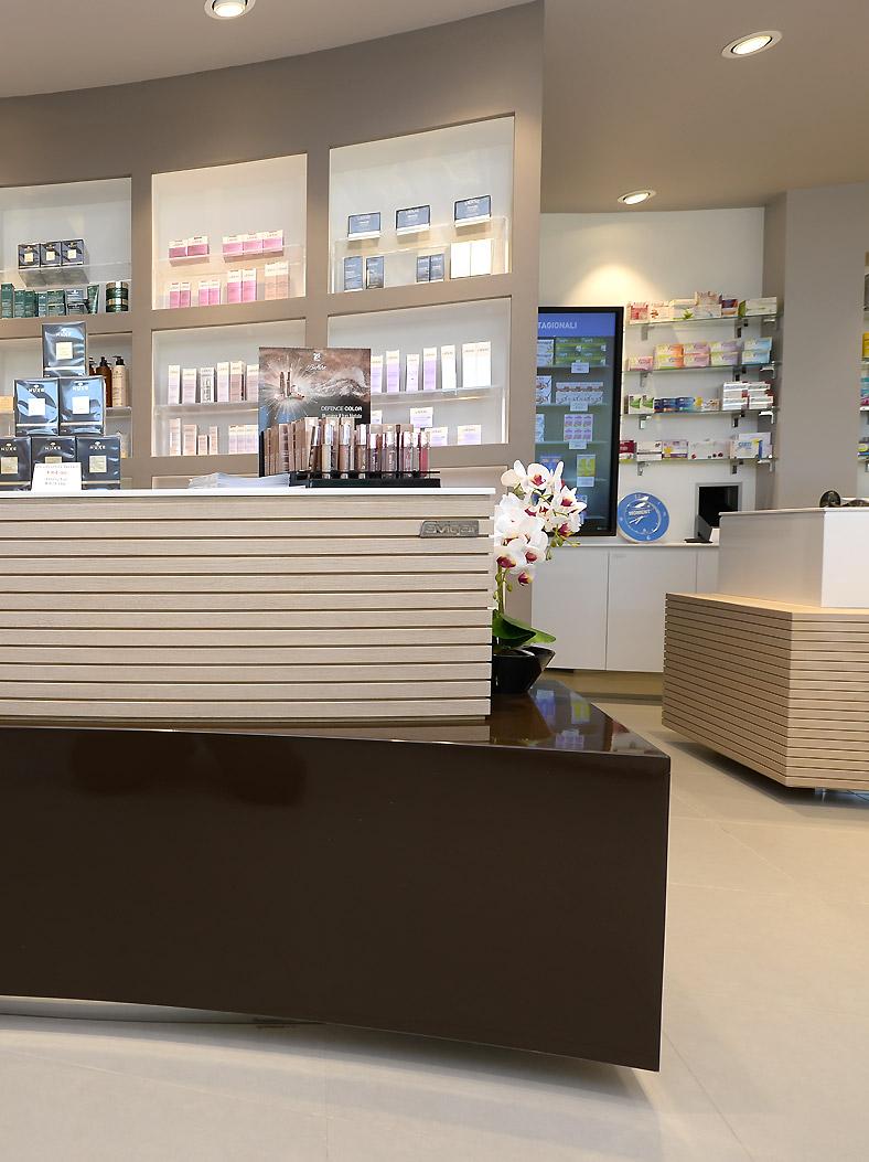 Pharmacavigar: arredi per farmacie