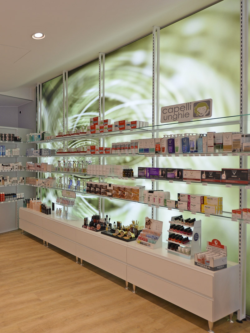 Pharmacavigar: restyling farmacie