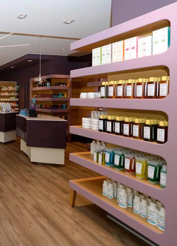 Progettazione farmacie