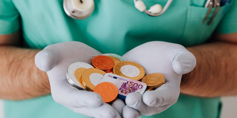 Le considerazioni del Prof. Ranaudo sul futuro ruolo della spesa farmaceutica