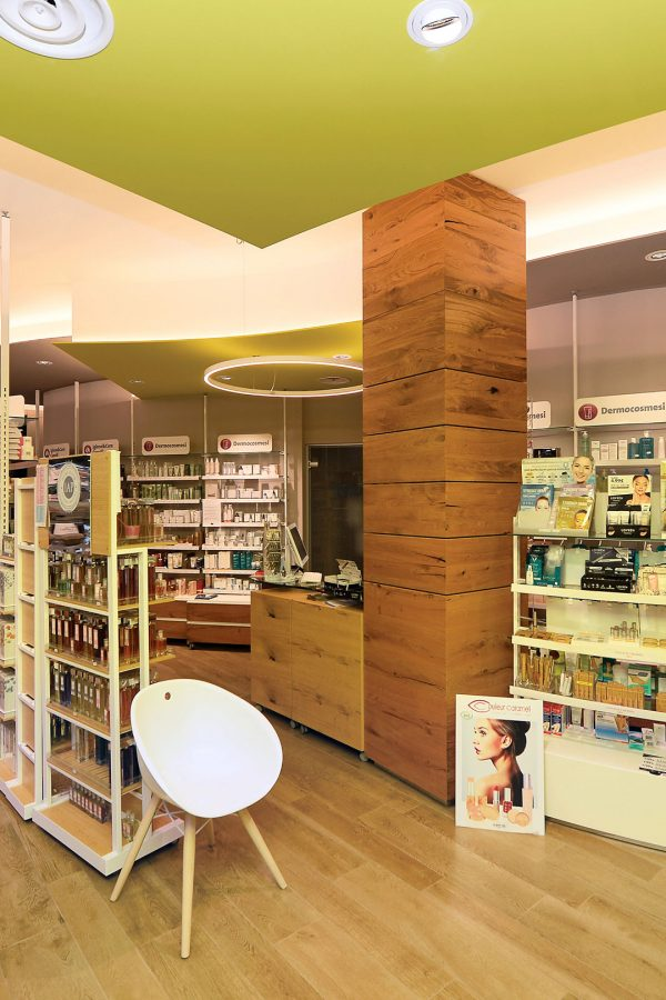 Farmacia Sant'Ambrogio