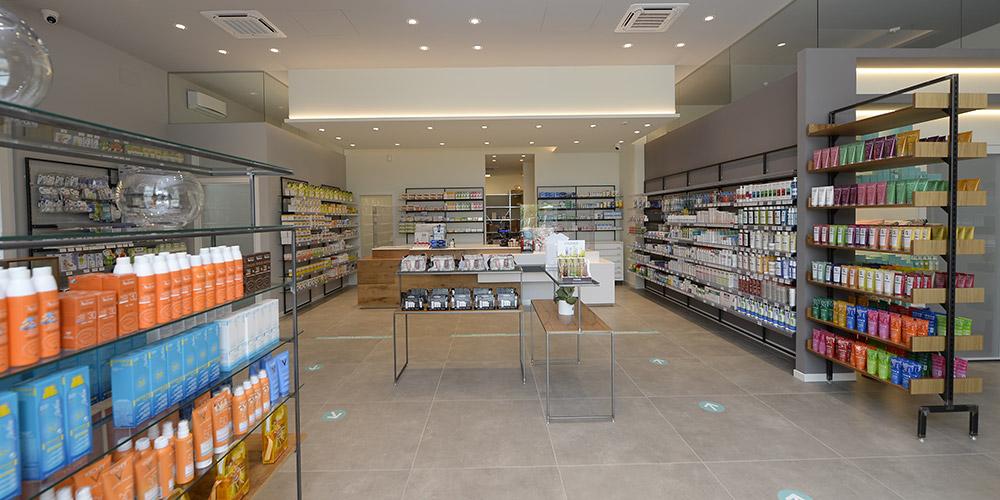 Centro per la Salute, il futuro della farmacia