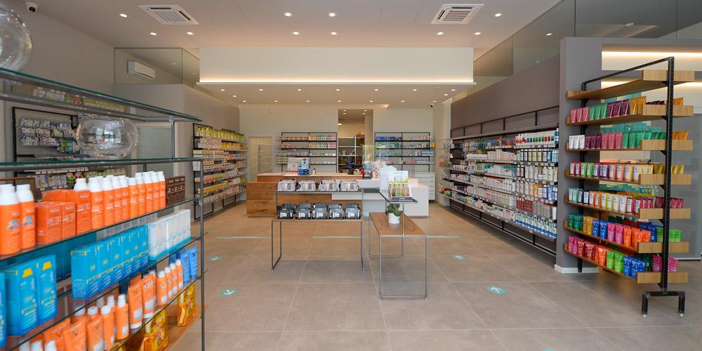 La percezione del cliente crea il successo della farmacia