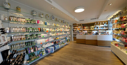 Come effettuare un restyling della farmacia efficace