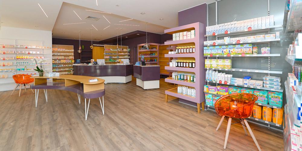 Il colore della tua farmacia racconta chi sei