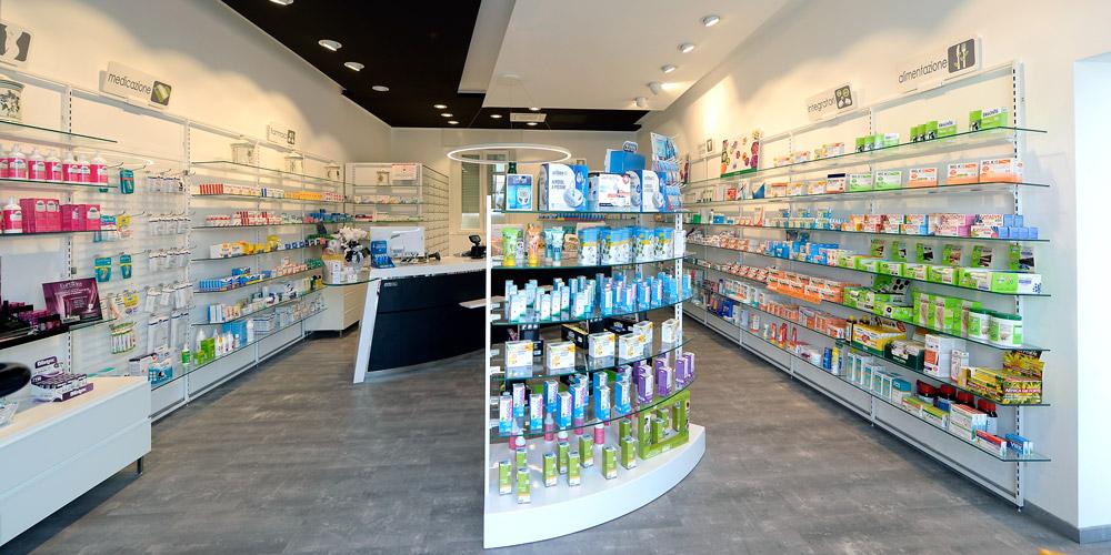 La farmacia e l'importanza della comunicazione indoor