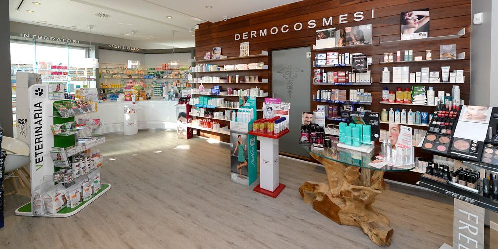 Come scelgo la nuova sede della mia farmacia?